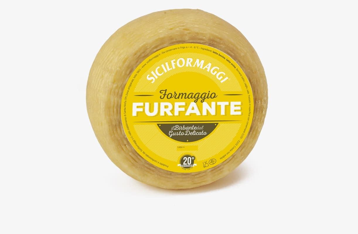 formaggio furfante