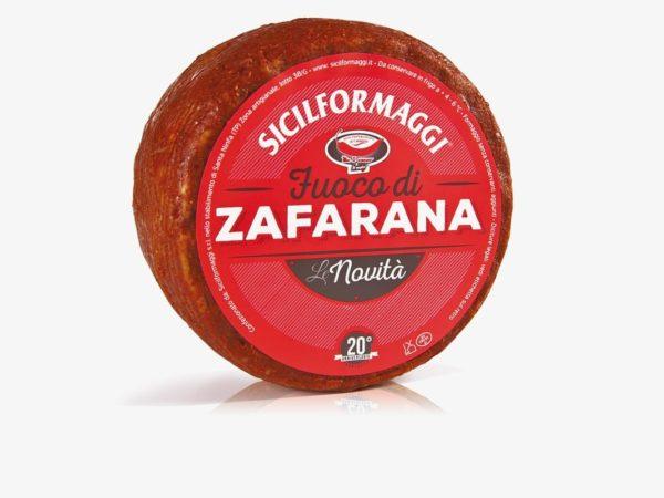 Fuoco Di Zafarana ½ Forma Da Kg.1